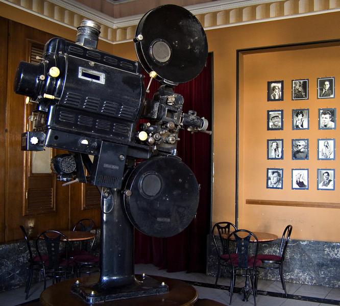Cinema Roma, Asmara