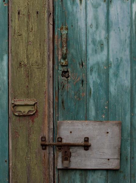Door, Massawa
