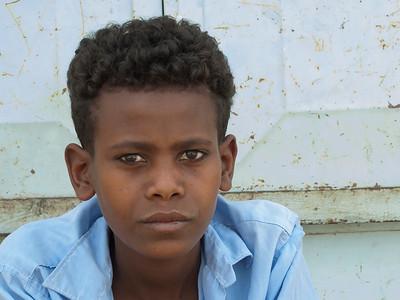 Eritrea, October 2008