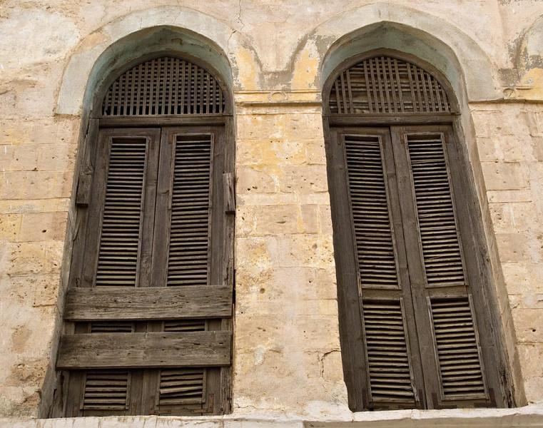 Windows, Massawa