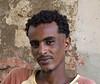 Man, Massawa, Eritrea