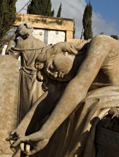 Italian cemetery, Asmara