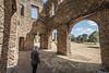 Fasil Ghebbi (Royal Enclosure)