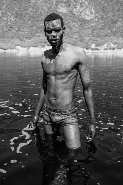 Salt Miner, El Sod