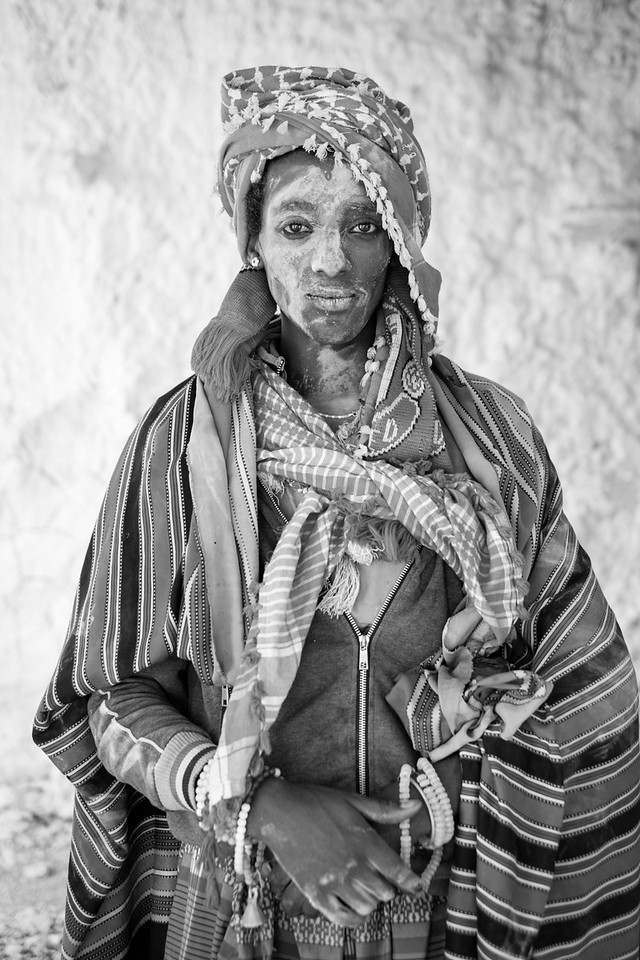 Pilgrim, Dire Sheikh Hussein