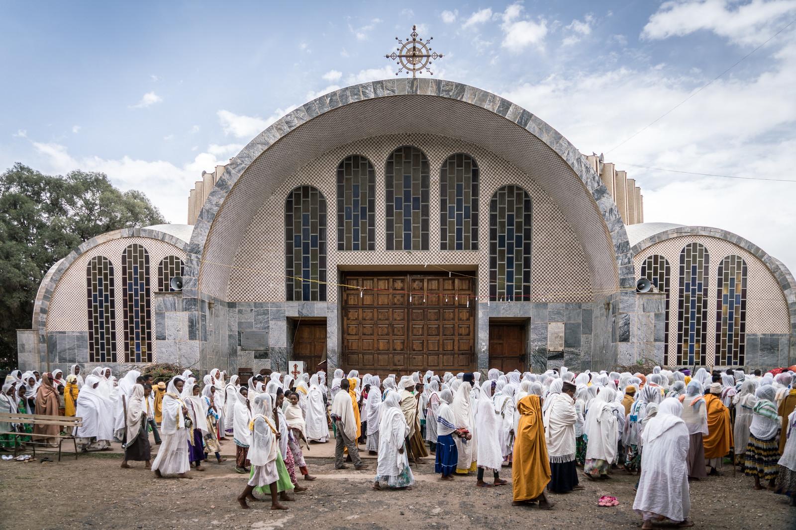 Aksum, Ethiopia World Heritage Site