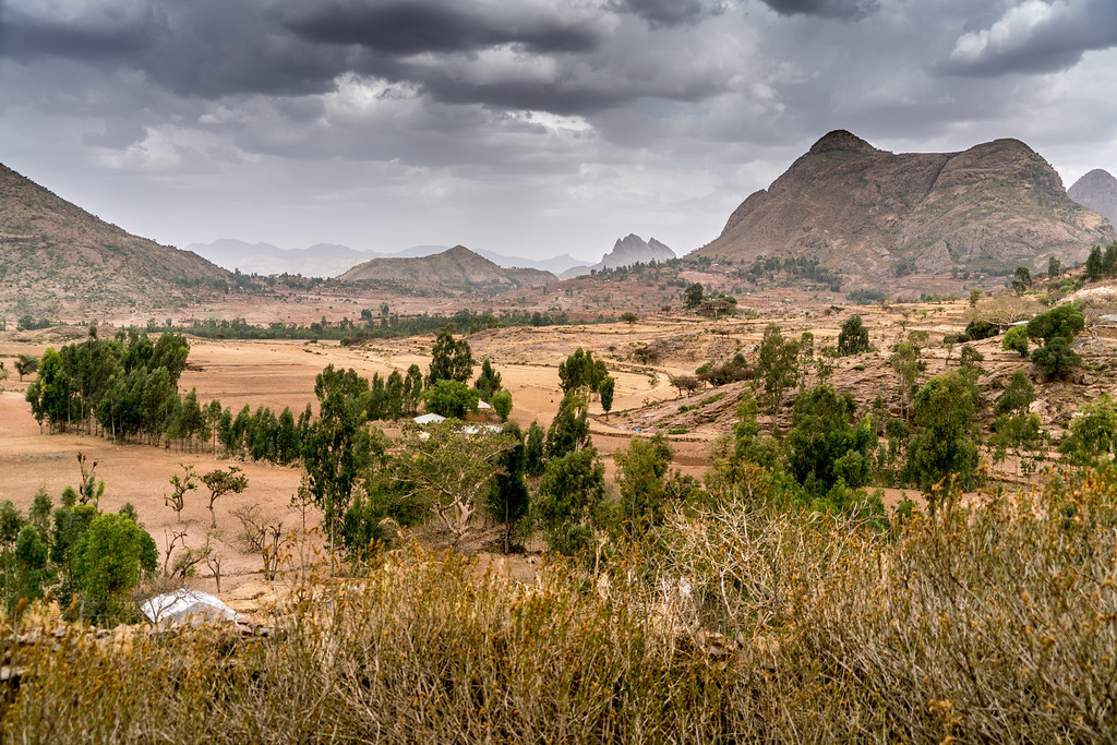 Travel to Ethiopia