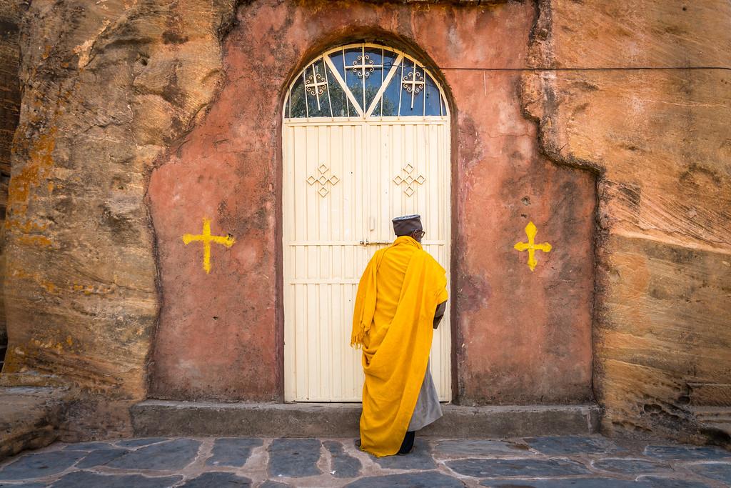 Travel to Ethiopia