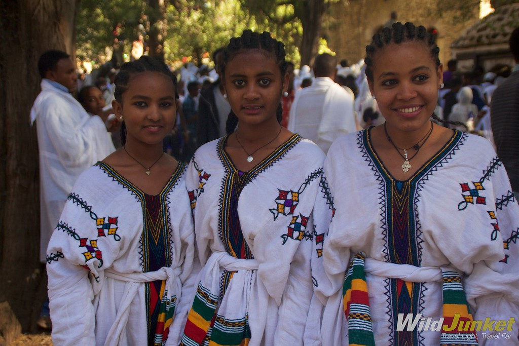 Pictures of Ethiopia - 50 photos of this beautiful but