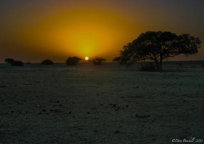 ethiopia-sunset
