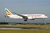 ET-ASG Boeing 787-8 Dreamliner c/n 36111 Brussels/EBBR/BRU 12-06-20
