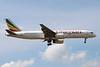 "ET-AMK Boeing 757-28A ""Ethiopian Airlines"" c/n 32449 Frankfurt/EDDF/FRA 26-06-14"