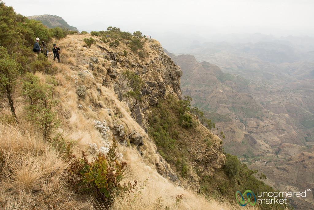 Simien Mountain Trekking - Ethiopia
