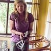 Christi Rescuing the African Goshawk