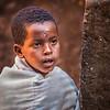 Boy Seeking Healing, Ethopia