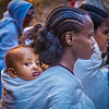 Mom and child, Lalibela, Ethopia
