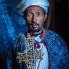 Priest in Ethiopia