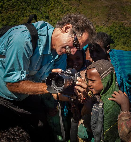 Gondor, Ethiopia, 2006