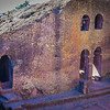 Lalibela Ethiopia Rock Hewn Church