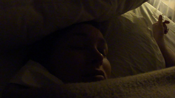 Video Diary #4 from Lake Burunge Tented Camp (I was not feeling well!)