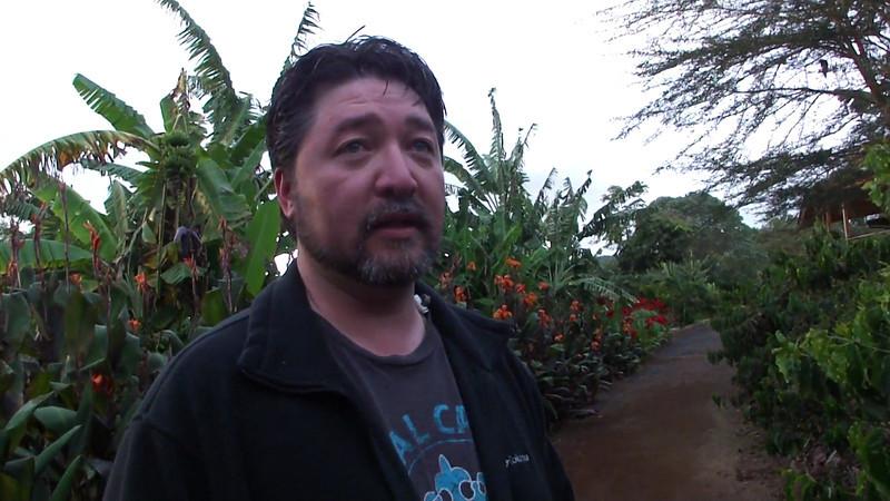 Video Diary #5 from Tloma Lodge near Ngorongoro