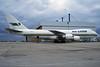 "F-ODJG Boeing 747-2Q2BM ""Air Gabon"" c/n 21468 Paris-Charles de Gaulle/LFPG/CDG 14-06-97 (35mm slide)"