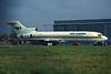 """F-OHOA Boeing 727-228 """"Air Gabon"""" c/n 22083 Toulouse-Montaudran/LFIO 13-12-96 (35mm slide)"""