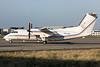 "TR-LHA de Havilland Canada DHC-8-102 ""Air Service Gabon"" c/n 128 Maastricht-Aachen/EHBK/MST 26-01-08"