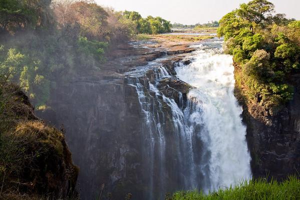 Gallery of Victoria Falls, 2007