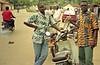 Men, Kpalime, Togo