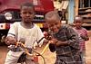 Kids, Kumasi, Ghana