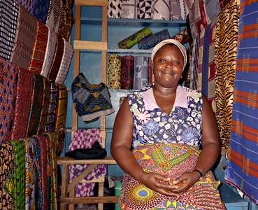 Ghana, Togo and around, Summer 2001