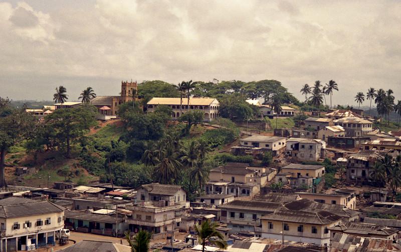 Elmina, Ghana