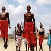 Samburu Warriors