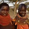 Native Turkana Women