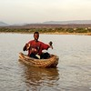 Fisherman<br /> lake baringo np