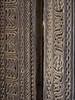 Door detail, Lamu