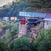 Rift Valley Overlook HiWay A104, Kenya