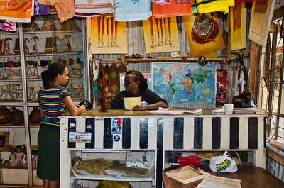 Store, Kenya