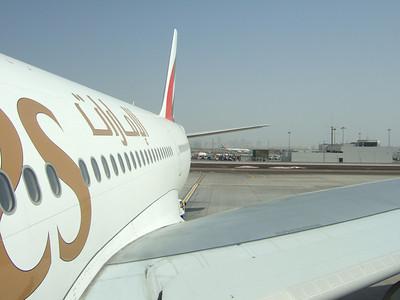 Boeing 777-300ER.