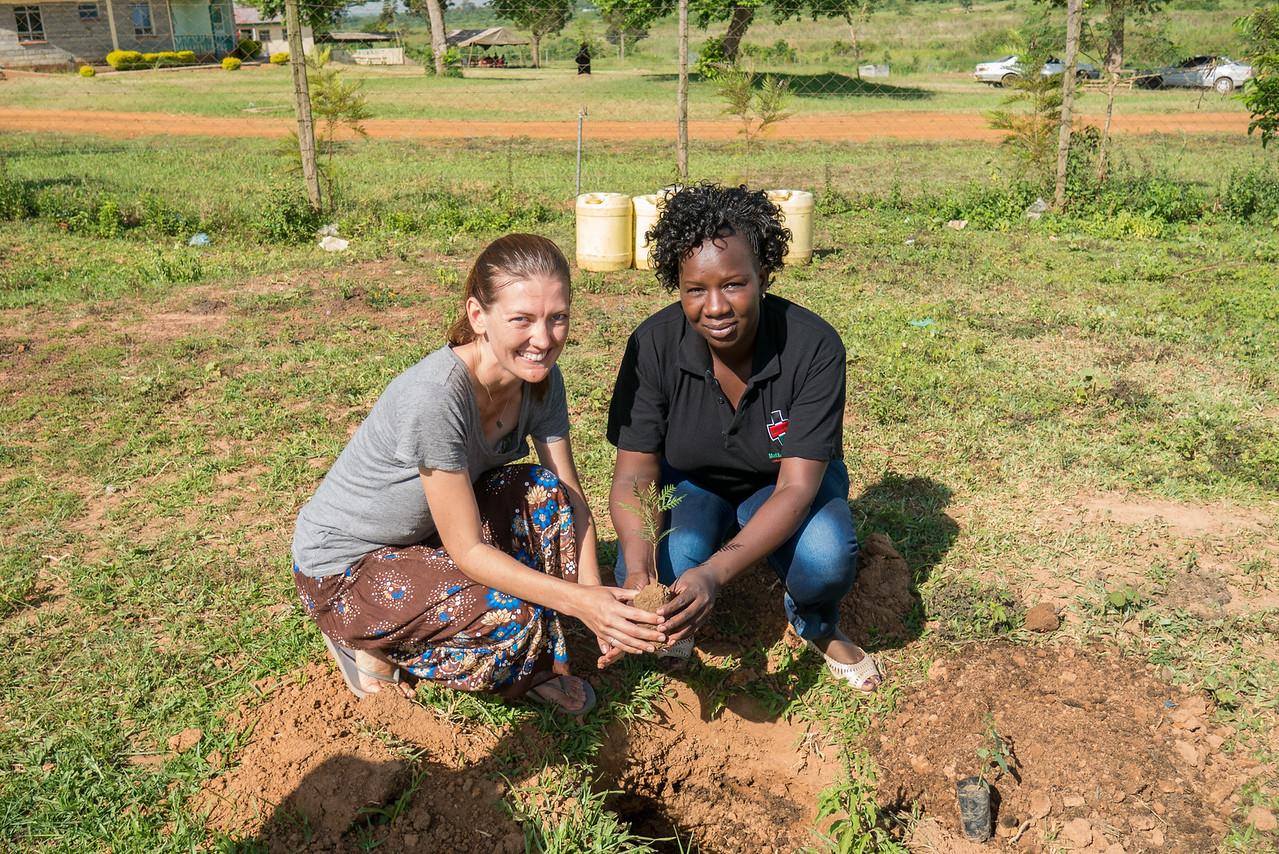 Visiting Matibabu