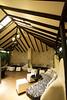 The Karen Blixen Coffee Garden was original a hunting lodge/farm house built around 1906. It is located half a mile from the Karen Blixen (Bogani House) museum, Kenya.  February 2016