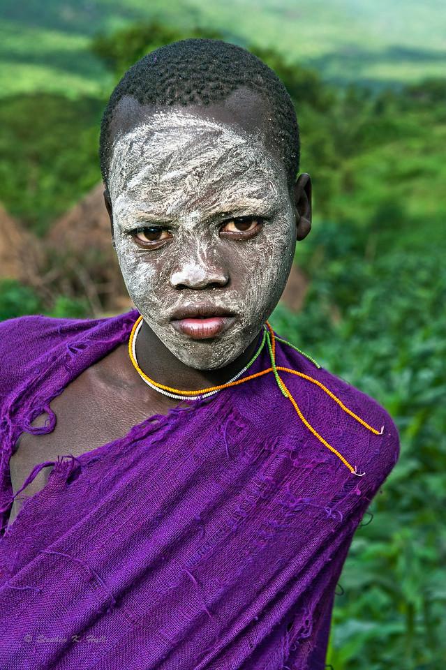 Kenya/Ethiopia 2011
