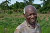 Village elder, Mayuga district, southeastern Uganda.