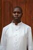 Seminary student. Ukwala, Kenya.
