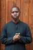 Young seminary student. Ukwala, Kenya.
