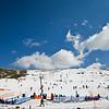 Afriski ski resort