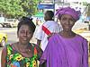 Women, Monrovia