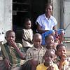 Family, Monrovia