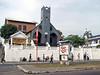Providence Baptist Church, Monrovia